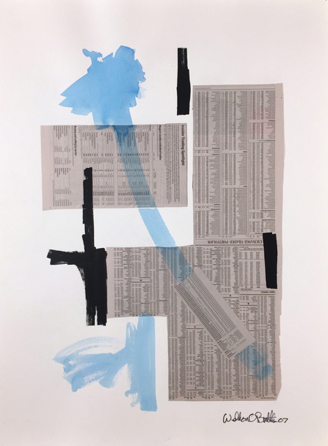 , 'Untitled,' 2007, G. Gibson Gallery