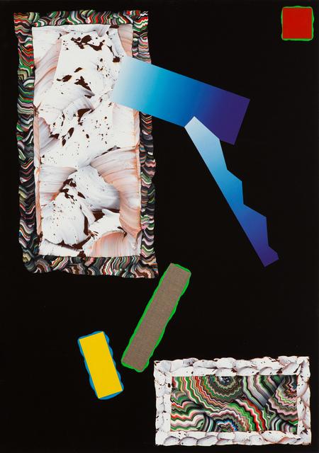 , 'Untitled [1.837],' 2016, Stevenson