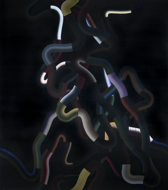 , 'RW210 (Anonymous),' 2017, Morgan Lehman Gallery