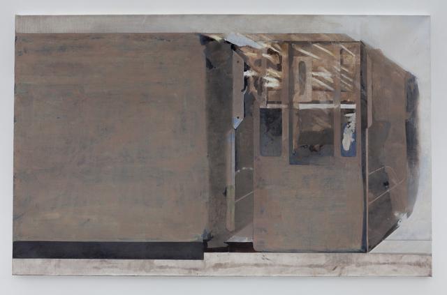 , 'Open Museum Series (#2),' 2017, Galerie Nathalie Obadia