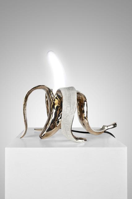 , 'Banana,' 2014, Rademakers Gallery
