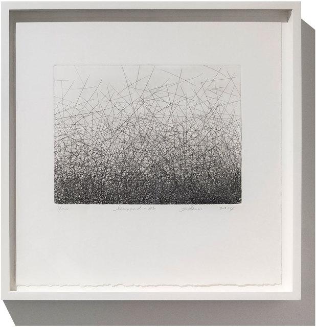 , 'Leonard-BK,' 2014, Art Projects International