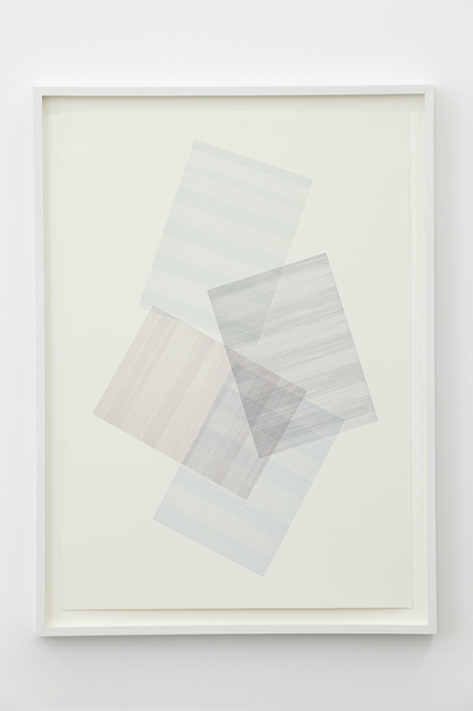 , 'Four Colour Documents (VNRA),' 2012-2013, i8 Gallery