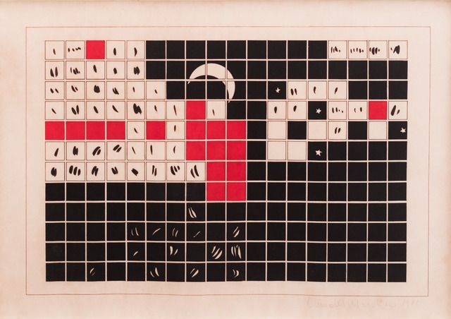 Anna Maria Maiolino, 'untitled', 1980, Mercedes Viegas Arte Contemporânea