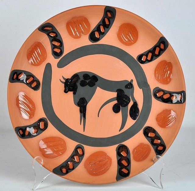 , 'Taureau (Bull),' 1957, Masterworks Fine Art