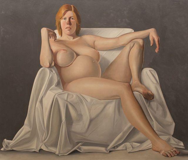 , 'Brenna Gordon,' 1984, Bruce Silverstein Gallery