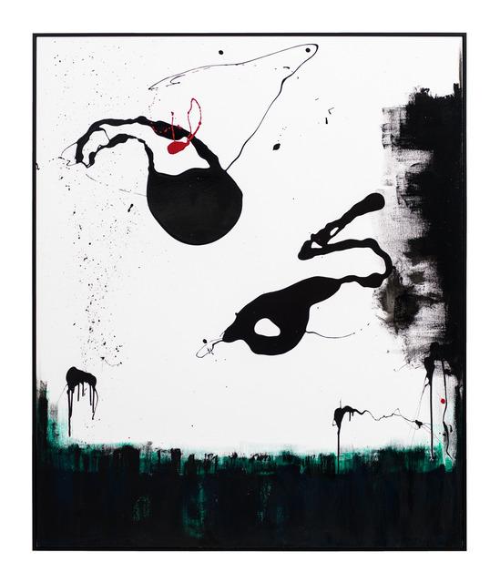 , 'Shadow Dance No. 2,' 2013, Galerie Gmurzynska