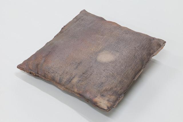 , 'Bronze Cushion,' 2013, Mai 36 Galerie