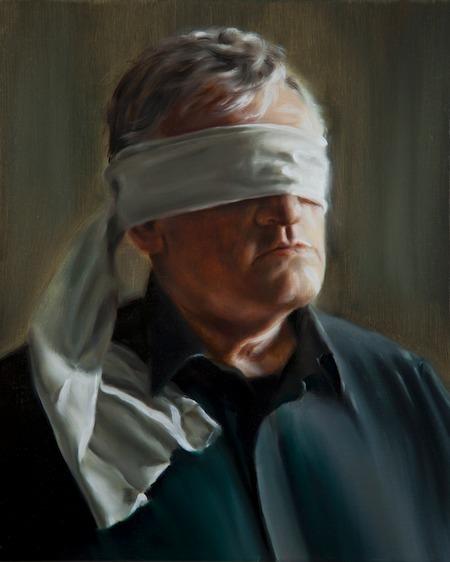 , 'Looking Forward,' 2013, Gallery Baton