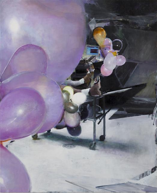 Justin Mortimer, 'Crèche', 2011, Parafin