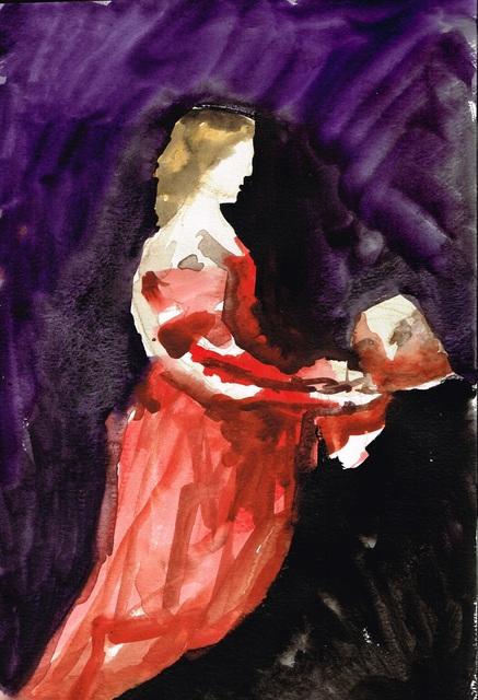 , 'Reinterpretada reinterpreted # 110,' 2014, Deweer Gallery