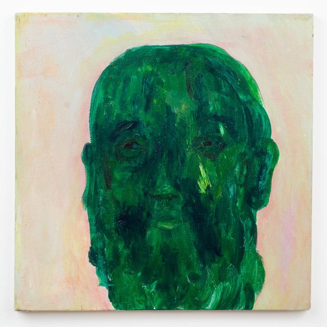 , 'Untitled,' 2015, Fleisher/Ollman