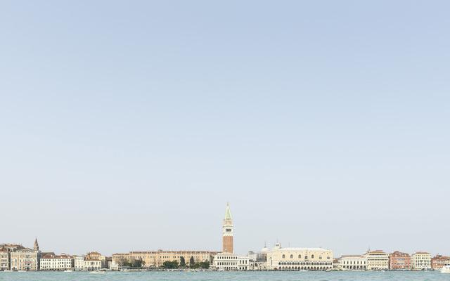 Luca Lupi, 'San Marco, Venice ', 2015, Benrubi Gallery