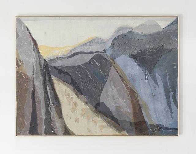 , 'The Silk Route,' 2017, Galleri Magnus Karlsson