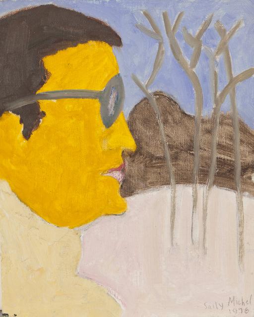 , 'David,' 1976, Childs Gallery
