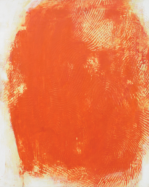 , 'Safe Passage,' 2016, Elissa Cristall Gallery