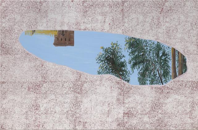 , 'Auden,' 2011, Galerie Hubert Winter