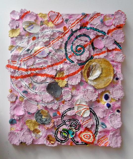 , 'Untitled (Rose),' 2003-2010, Leila Heller Gallery