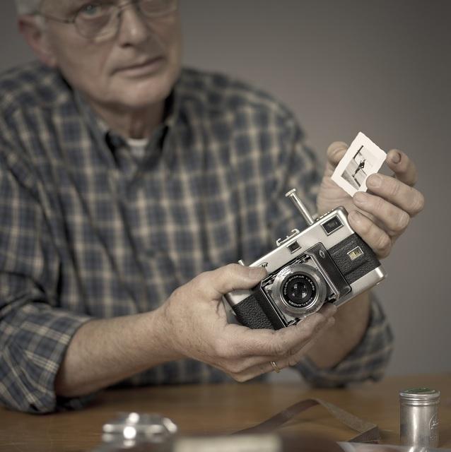 , 'The Last Click,' 2010-2011, SPROVIERI