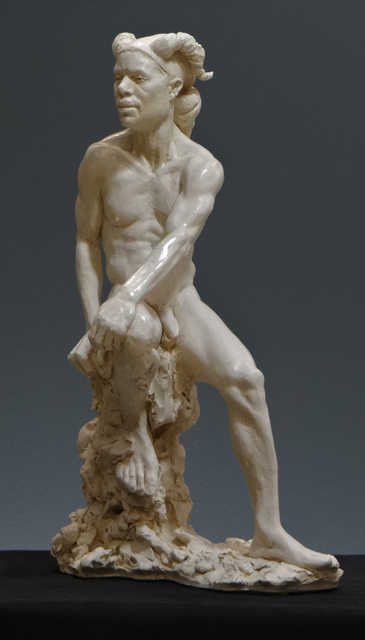 , 'Satyr,' , Fe Gallery