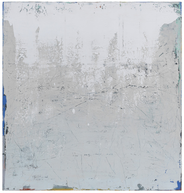, 'Composition 15-7-2 (Empty Valley),' 2015, PARKVIEW ART Hong Kong