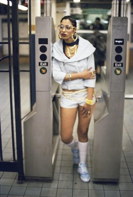 , 'Fly Girl, NYC ,' 2004, Galerie Bene Taschen
