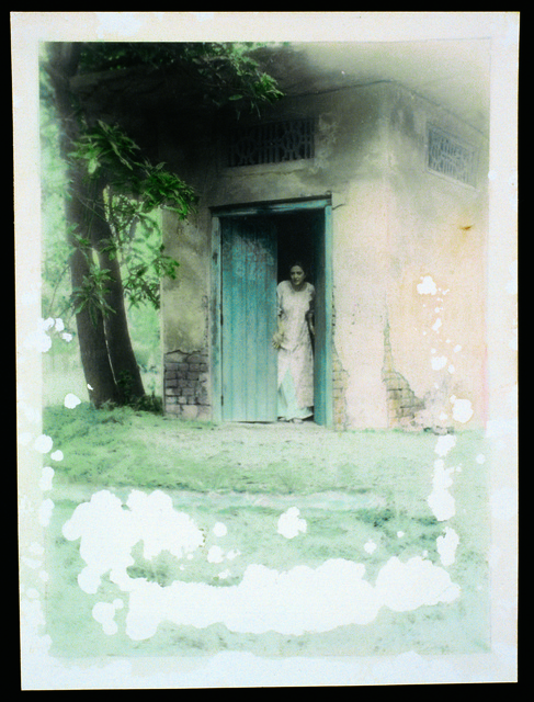 Pushpamala N., 'Sunhere Sapne (Golden Dreams)', 1998, Shumita & Arani Bose Collection, NY