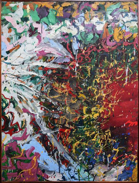 Amaranth Ehrenhalt, 'Lamier', 1958, Anita Shapolsky Gallery