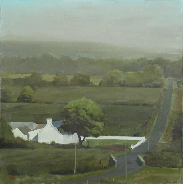 , 'White Walls,' , Stanek Gallery