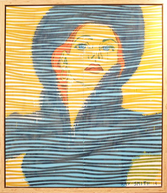 , 'Vail,' 2014, GE Galería