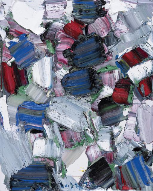 , 'Bouquet II,' 2017, Odon Wagner Gallery