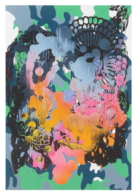 , 'Unisex_02,' 2019, Anglim Gilbert Gallery