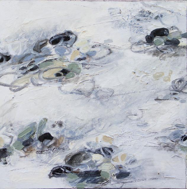 Sue Cretarolo, 'Brook 1', 2019, DZINE Gallery