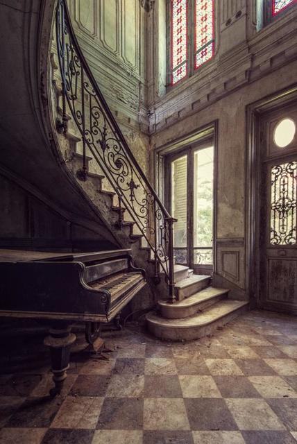 , 'Grand Piano,' 2015, Artistics