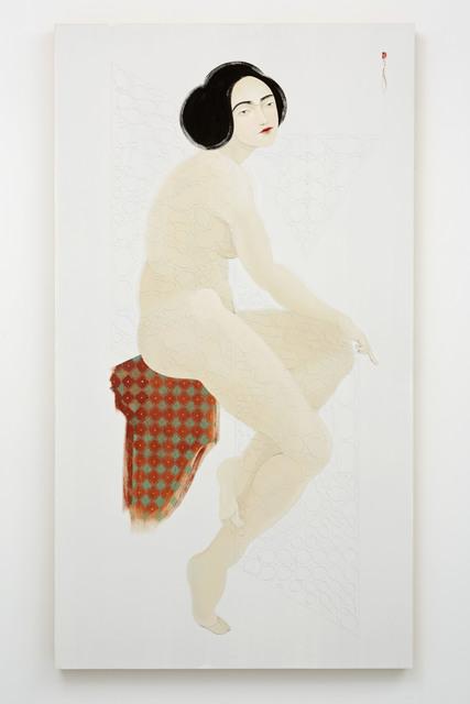 , 'Octahedron,' 2013, Jack Shainman Gallery