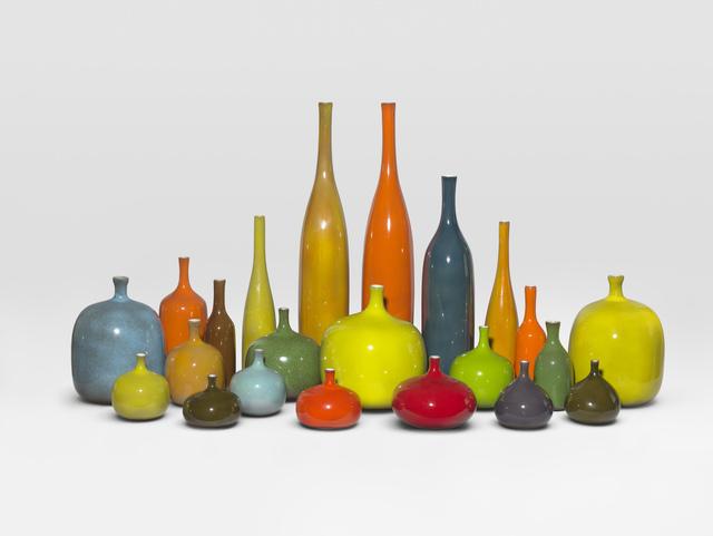 , 'Set of 22 pieces,' 1960, Thomas Fritsch-ARTRIUM