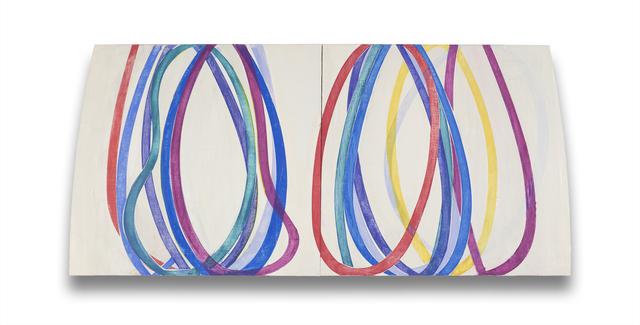 Joanne Freeman, 'Three Chords', 2013, IdeelArt