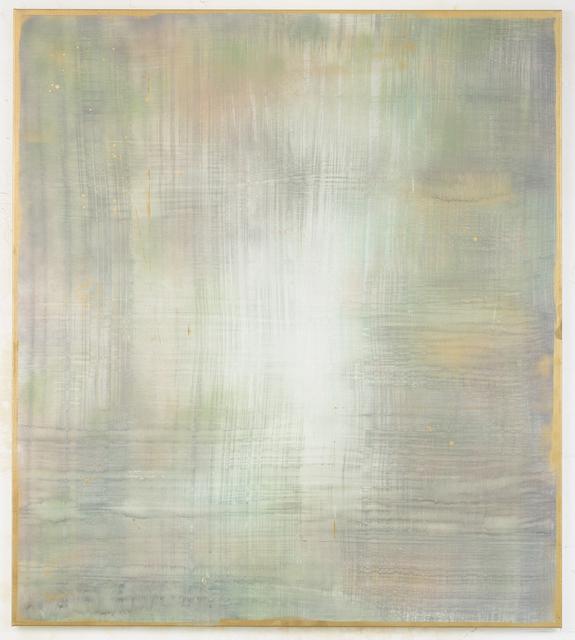 , 'C.M. n°2017/03/13 Rouen,' 2017, Van der Mieden Gallery