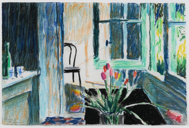 , 'Untitled #13,' 2016, Leslie Sacks Gallery