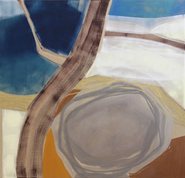 , 'Rocks and Rays 5,' 2015, Susan Eley Fine Art