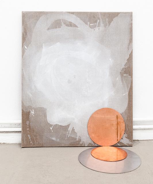 , 'Sonnensturm,' 2013, Tanja Wagner Galerie