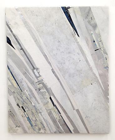 , 'Redactor 6,' 2014, Mark Moore Fine Art