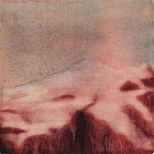 , 'Rift,' 2016, Barnard