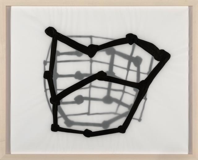 , 'Citysound,' 2016, Rhona Hoffman Gallery