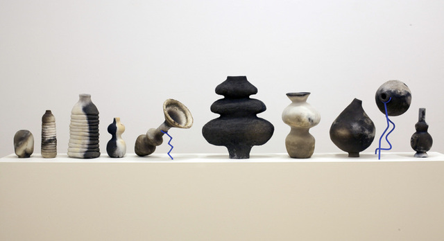 , 'Experiments / Who the Pot?,' 2014-2019, Contemporary Art Gallery