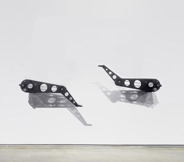 , 'Yet Again,' 2017, Bryce Wolkowitz Gallery