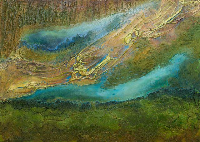 , 'Amazonas,' 2015, Sarasin Art