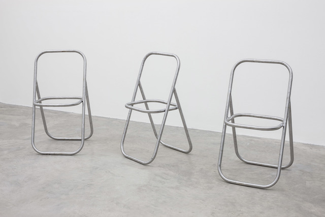 , 'Myrtle chair,' 2014, Kerlin Gallery