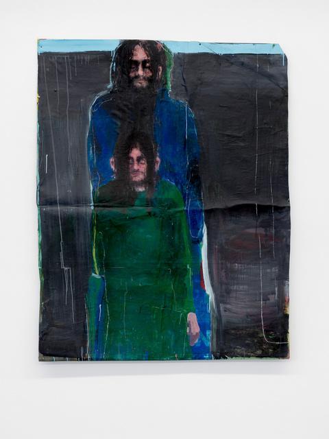 , 'Untitled (Hedge Berlin I),' 2018, Buchmann Galerie