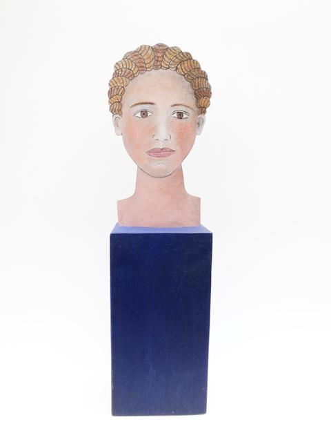 , 'Apollon,' 2011, Modernism Inc.
